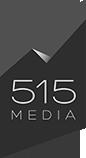 515 Media Logo